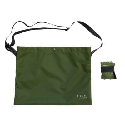 Restrap Adventure Race Musette Shoulder Bag