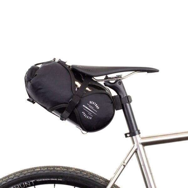 Restrap Adventure Race Satteltasche saddle bag XP Sport 1