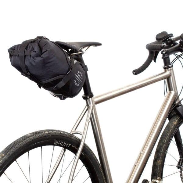 Restrap Adventure Race Satteltasche saddle bag XP Sport 2