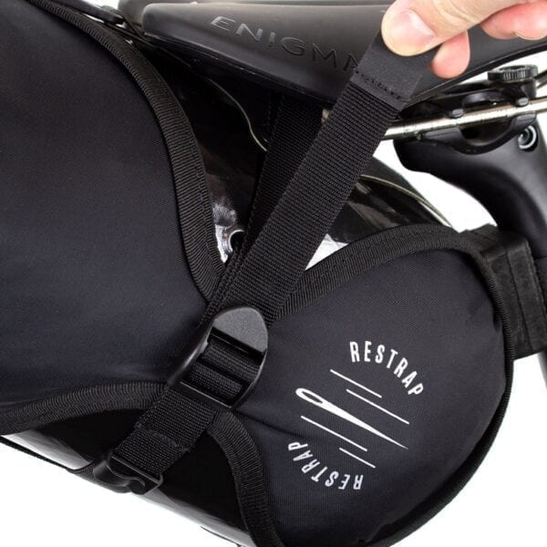Restrap Adventure Race Satteltasche saddle bag XP Sport 6
