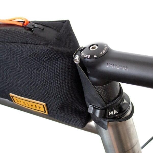 Restrap Oberrohrtasche Top Tube Bag XP Sport 5