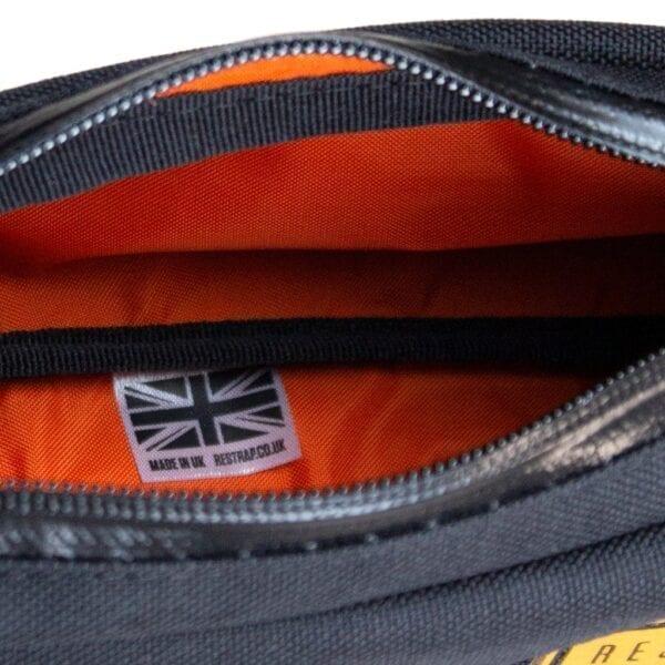 Restrap Oberrohrtasche Top Tube Bag XP Sport 8