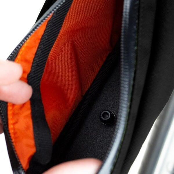 Restrap Oberrohrtasche Top Tube Bag XP Sport 9