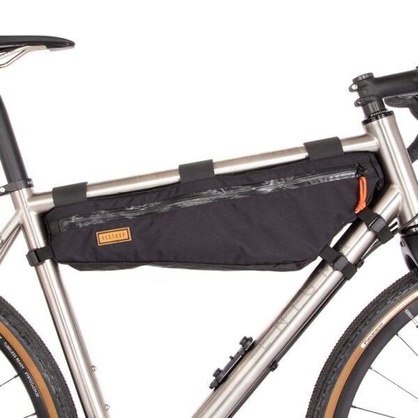 Restrap Rahmentasche frame bag large XP Sport 1
