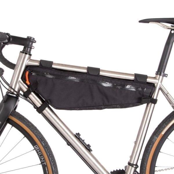 Restrap Rahmentasche frame bag large XP Sport 2