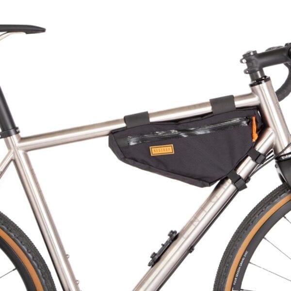 Restrap Rahmentasche frame bag small XP Sport 1