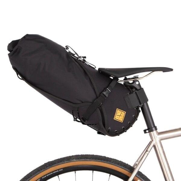 Restrap Satteltasche Saddle Bag XP Sport 3