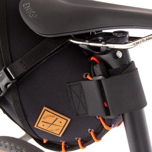 Restrap Satteltasche saddle bag XP Sport 3 1