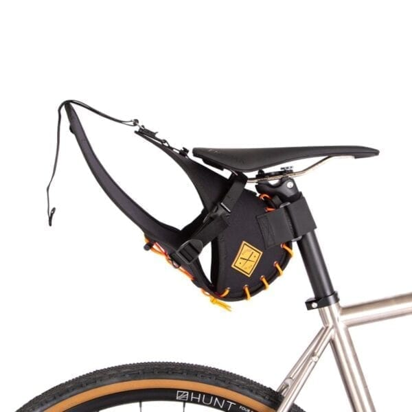 Restrap Satteltasche saddle bag XP Sport