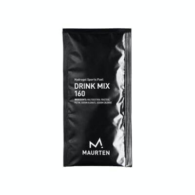 Maurten Drink Mix 160 drink powder