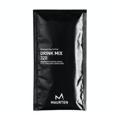 Maurten Drink Mix 320 Powdered drink
