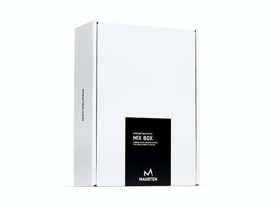 Maurten Mix Box MIXBOX