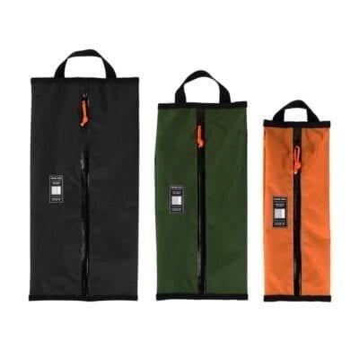 Restrap travel bag set