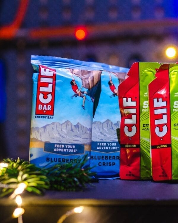 Clif Bar Christmas 2