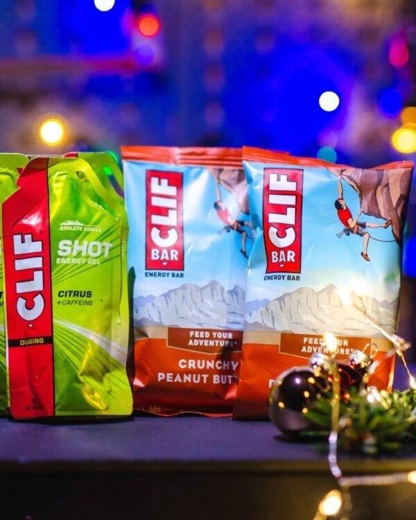 Clif Bar Christmas 3