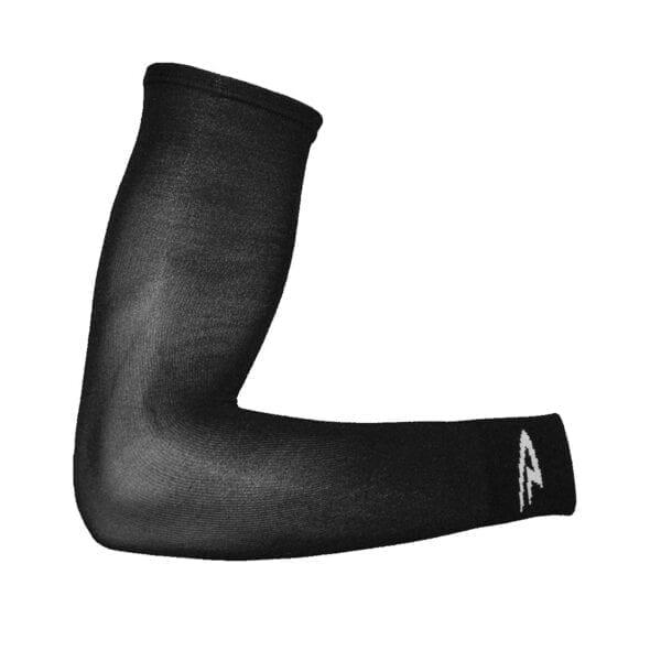 DeFeet Armskin SL D Logo Armlinge black
