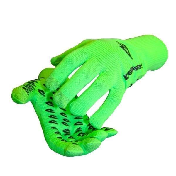 DeFeet Duraglove ET Handschuhe Grün