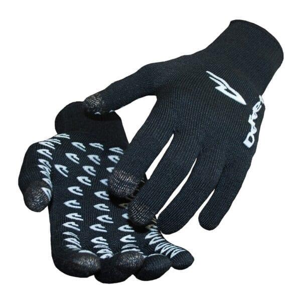 DeFeet Duraglove ET Handschuhe Schwarz black
