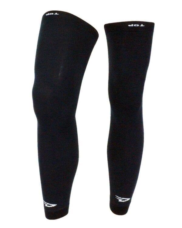 DeFeet Kneeker Beinlinge leg warmer black