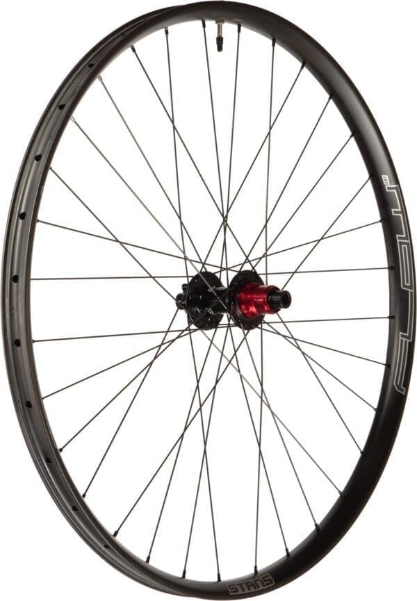 Stans NoTubes ZTR Flow CB7 Carbon Laufradsatz Wheelset 3