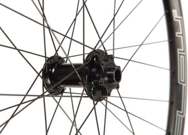 Stans NoTubes ZTR Flow CB7 Carbon Laufradsatz Wheelset Nabe