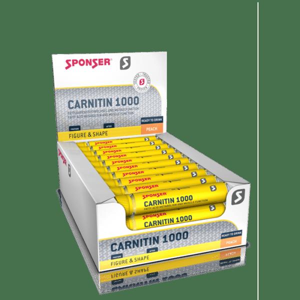 Carnitin 1000 Display