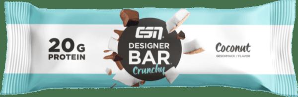 DB CoconutCrunchy