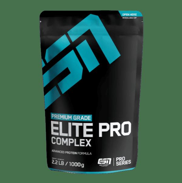 Elite Pro Complex 1000g