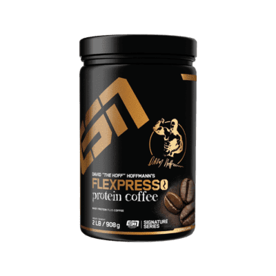 ESN FLEXPRESSO Protein Coffee