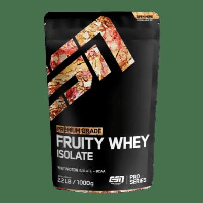 ESN Fruity Whey Isolate