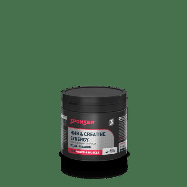 HMB and Creatine Synergy Pure
