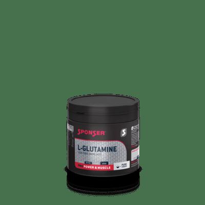 SPONSER L-GLUTAMINE