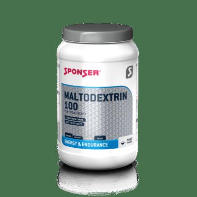 SPONSER MALTODEXTRIN 100
