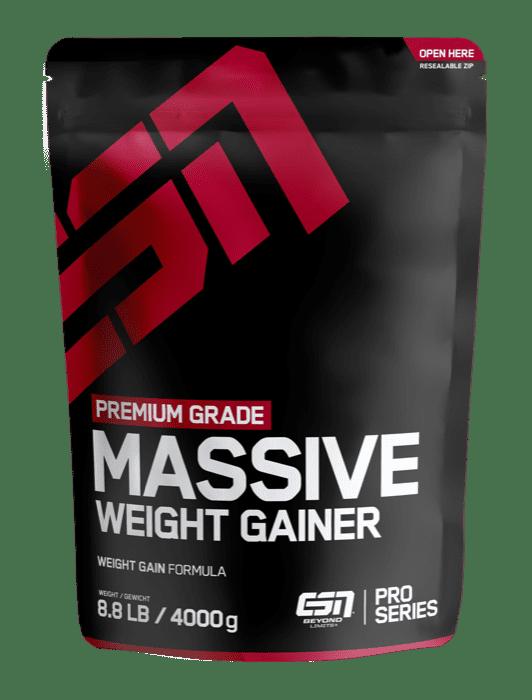 Massive Weight Gainer 4000g