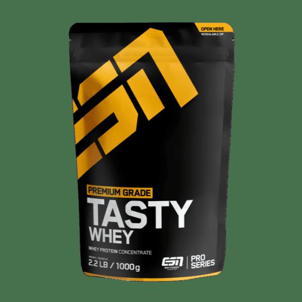 Tasty Whey 1000g
