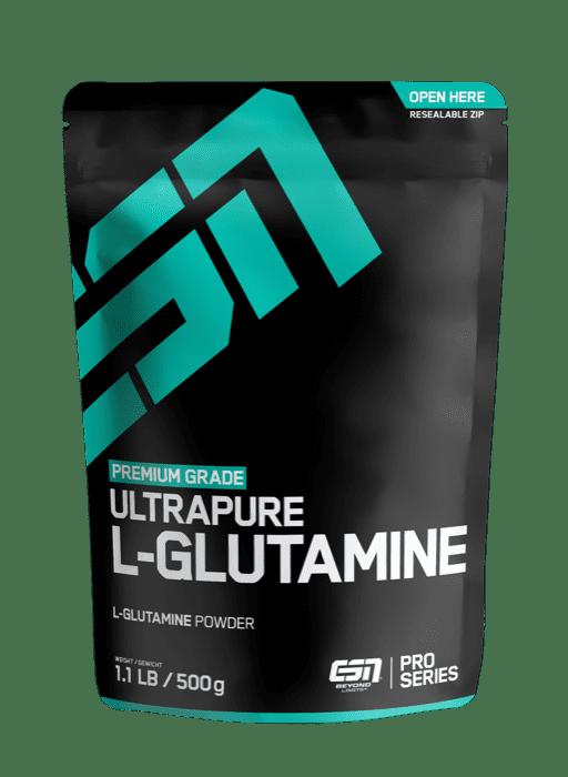 Ultrapure L Glutamine