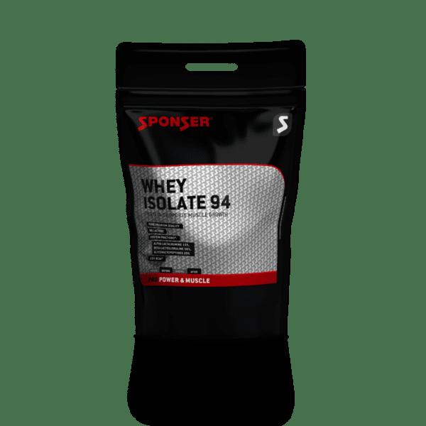 Whey Isolate 94 Refill Bag Neutral