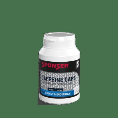 SPONSER CAFFEINE CAPS