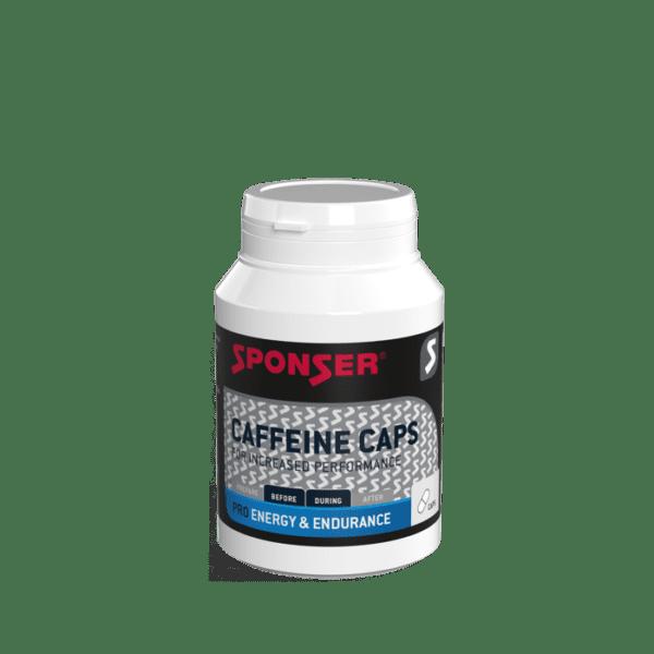 Caffeine Caps Dose