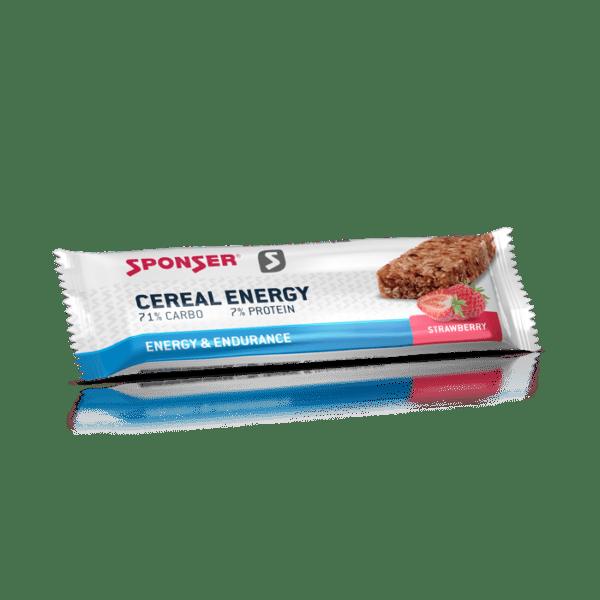 CerealEnergy Strawberry