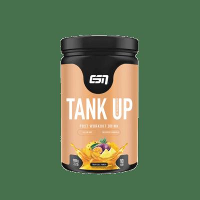 ESN Tank Up