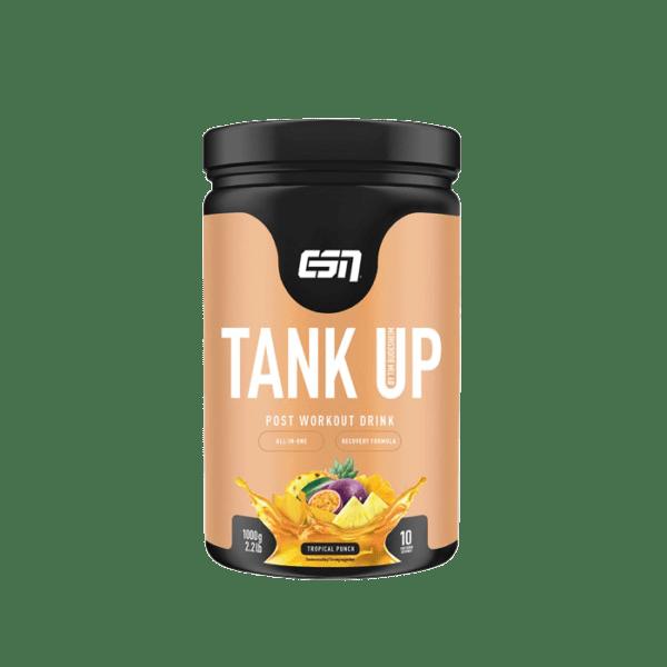 TankUp 1000