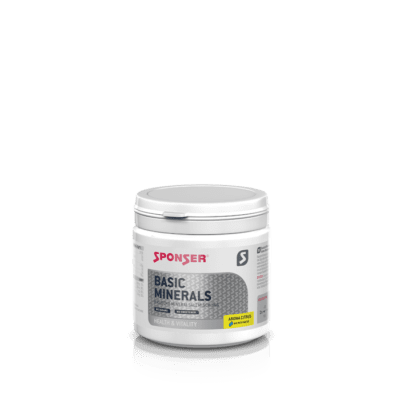 BasicMinerals 400 Dose weiss