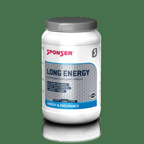 Long Energy Neutral