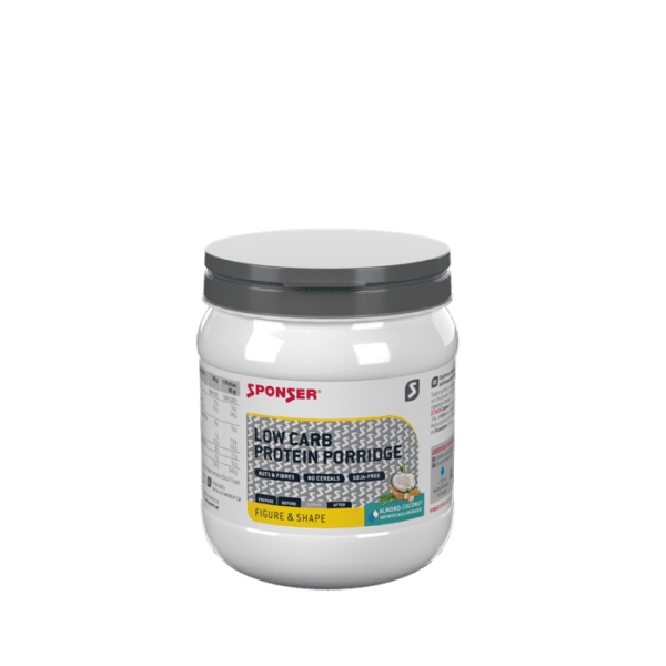 Low Carb Protein Porridge