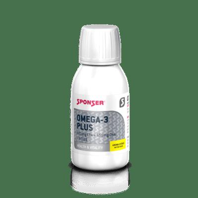 Omega3 Citrus