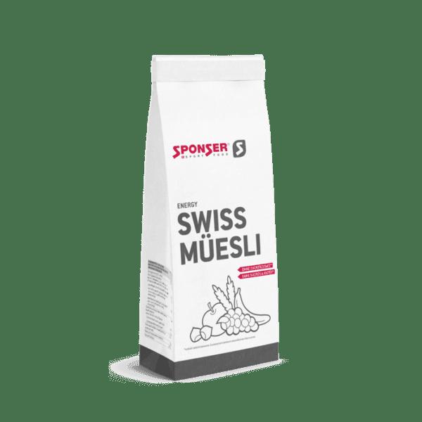 Swiss Muesli 2000